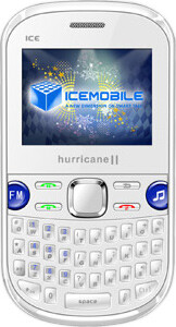 ICEMOBILE Hurricane II
