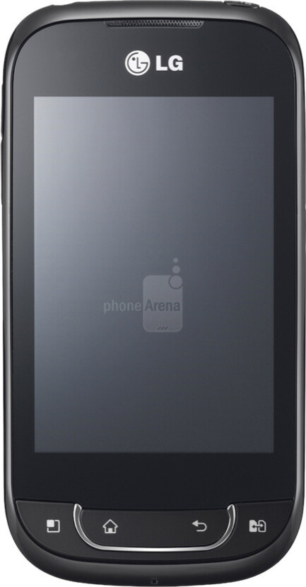 LG Optimus Link
