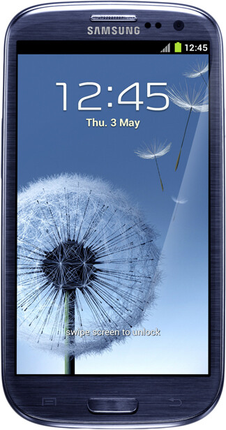 Samsung Galaxy S III Verizon