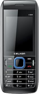 Celkon C609