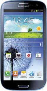 Samsung Galaxy S III Cricket