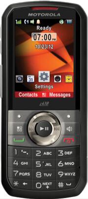 Motorola i418