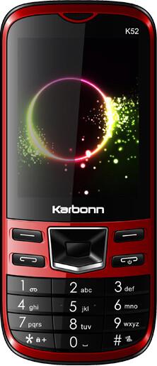 Karbonn K52 Groovster