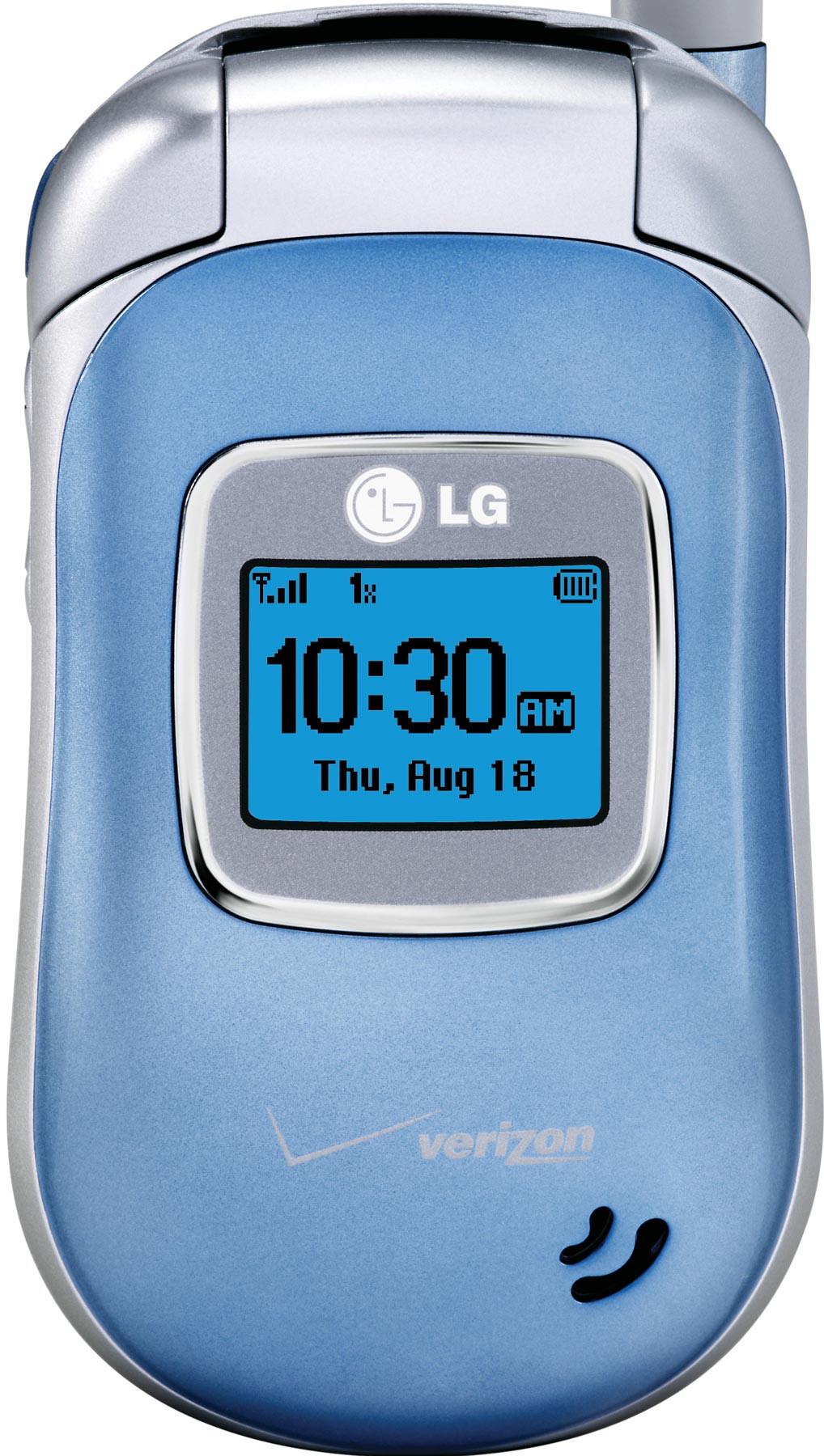 LG VX3450