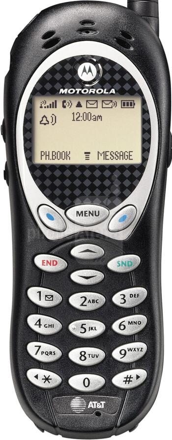 Motorola 120t