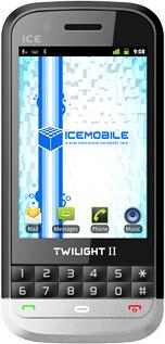 ICEMOBILE Twilight II