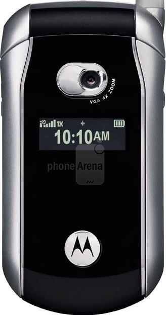 Motorola V265 / V276 / V266