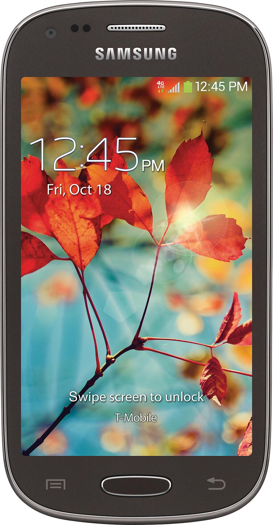 Samsung Galaxy Light ...