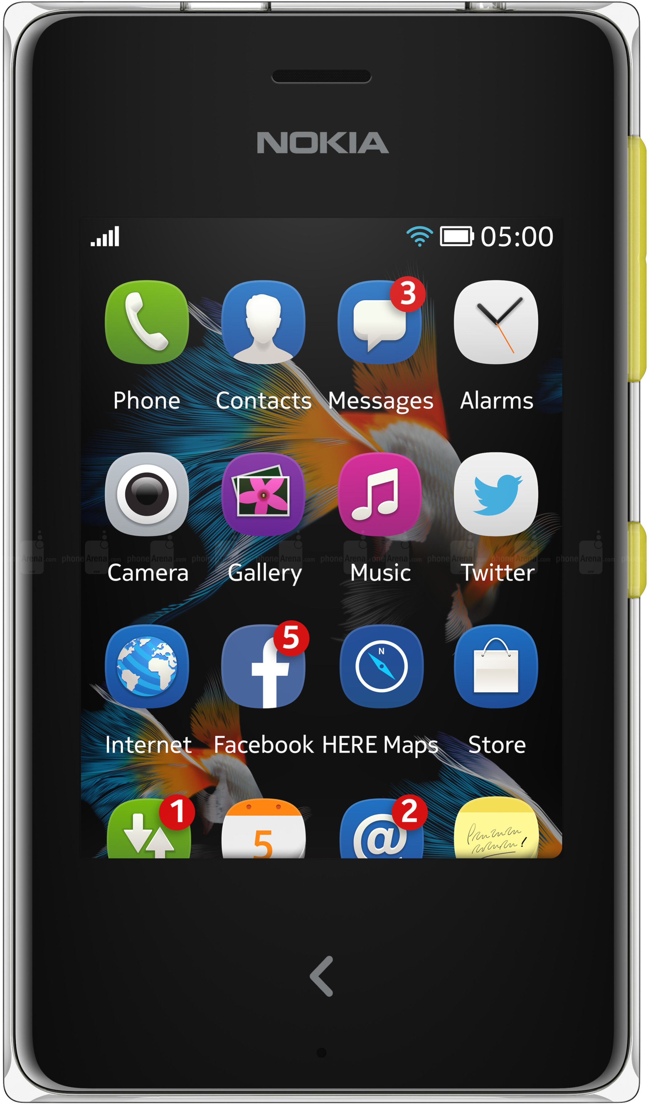 Download Ringtone Of Nokia Lumia 501