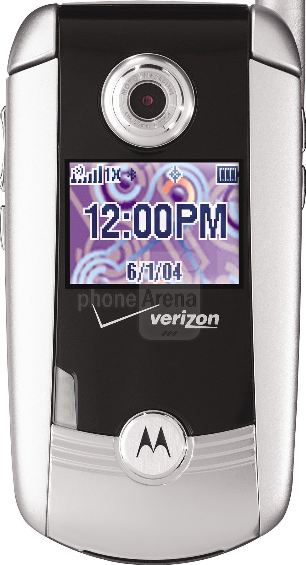 Motorola V710