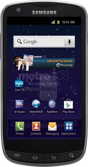 Samsung Galaxy S Lightray 4G