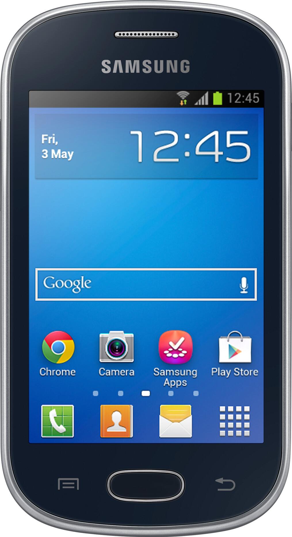 Samsung Galaxy Fame Lite Duos