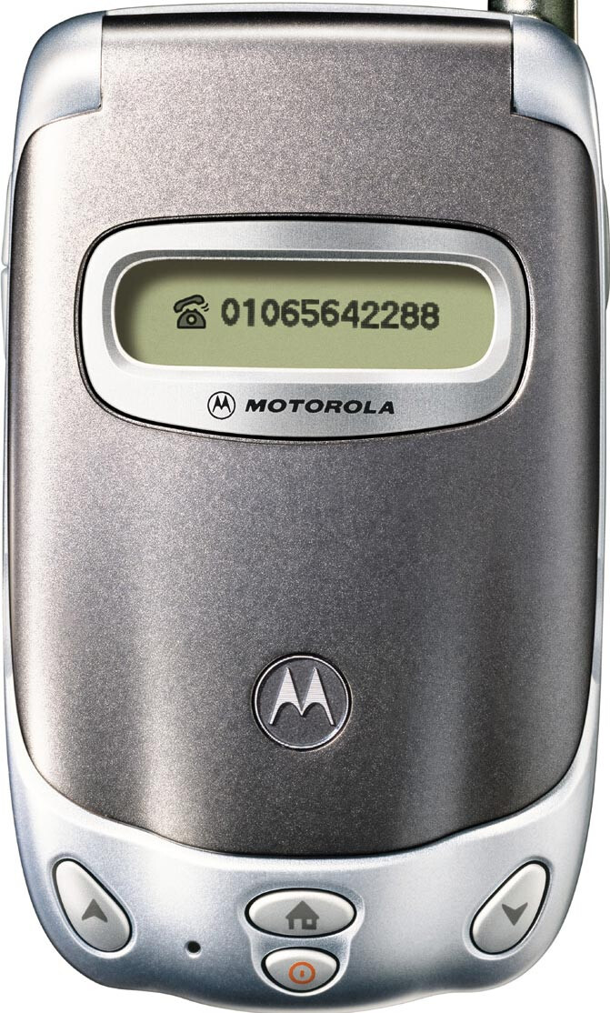 Motorola A388