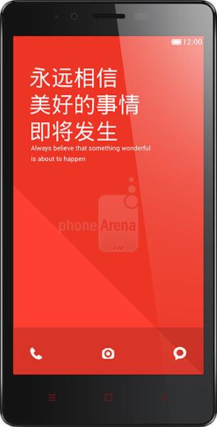 Xiaomi Redmi Note Size - Real life visualization and comparison