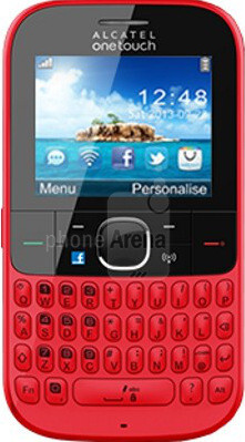 Alcatel OneTouch 3075