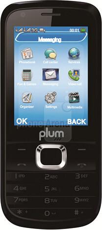 Plum Caliber II