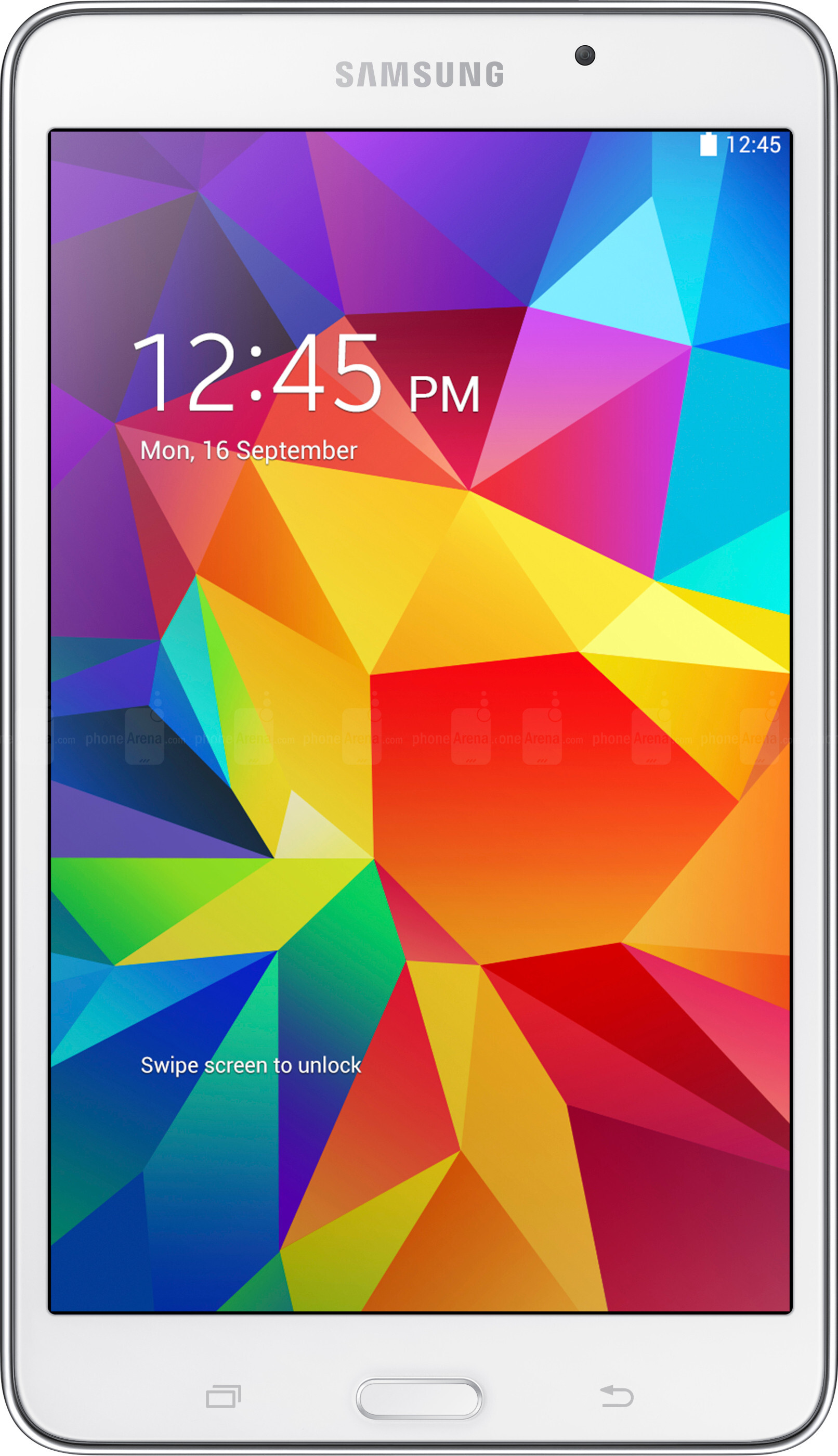 samsung galaxy tab 4 7 0 size real life visualization. Black Bedroom Furniture Sets. Home Design Ideas