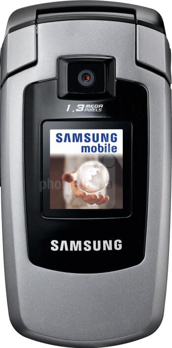 Samsung SGH-E380