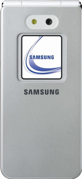 Samsung SGH-E870
