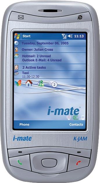 HTC Wizard
