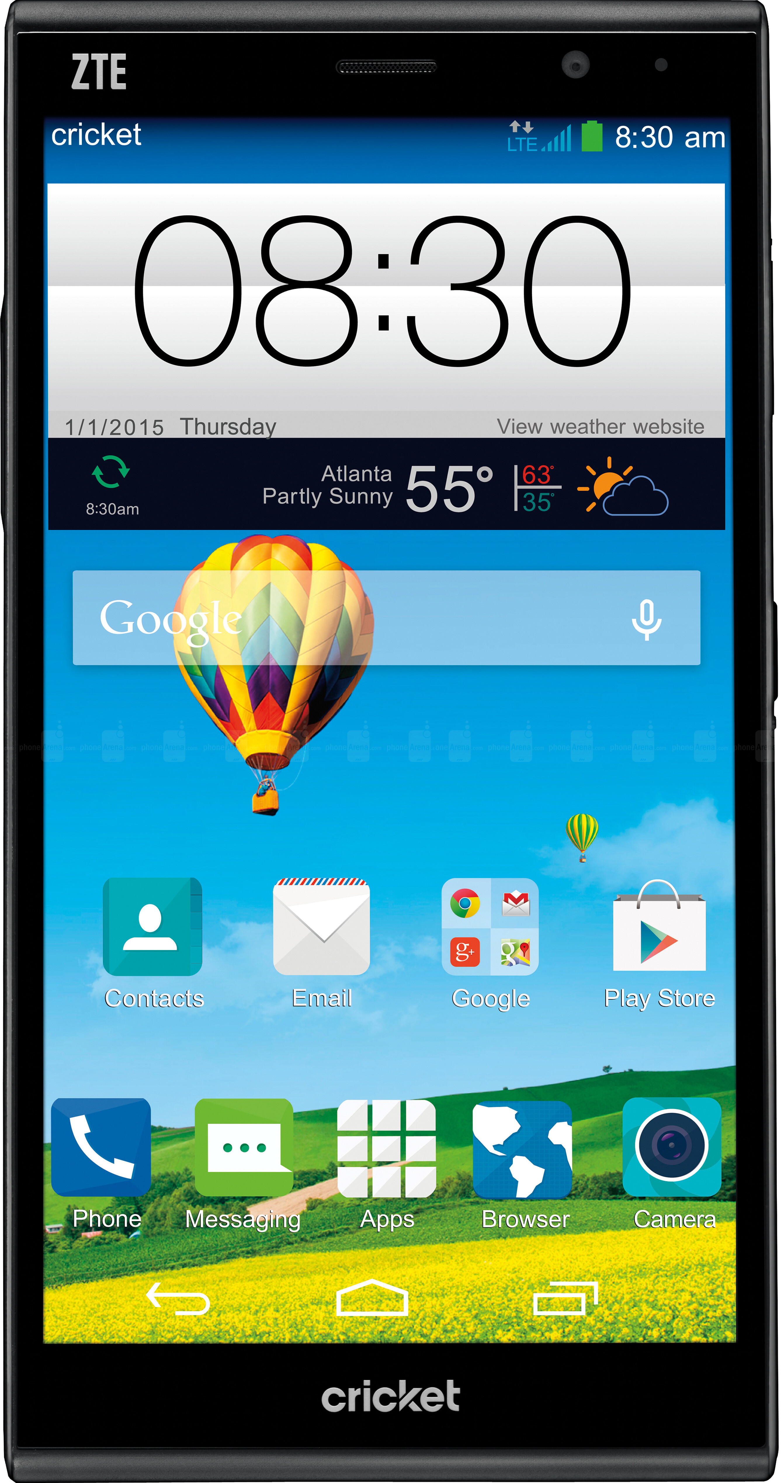 wanted zte grand x 4 specs simple and easy