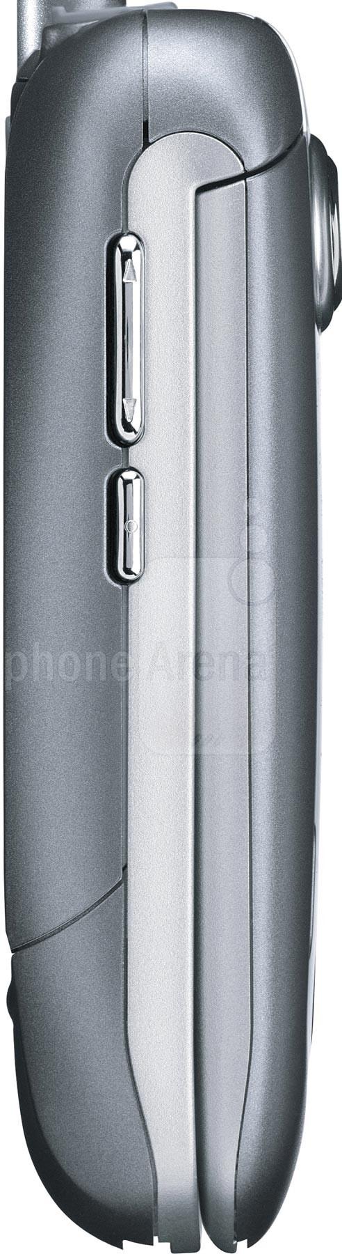 Motorola E815 / E816 Hollywood