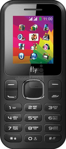 Fly Eon DS107D