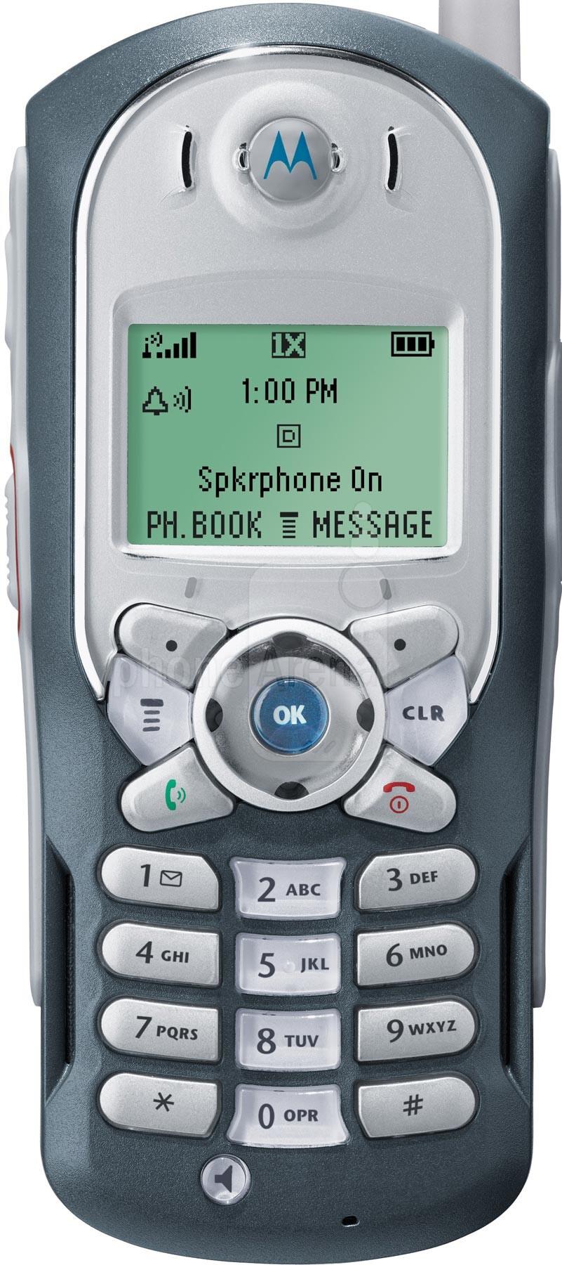 Motorola T300p