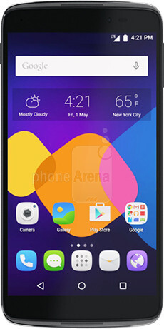 Alcatel OneTouch IDOL 3 (5.5
