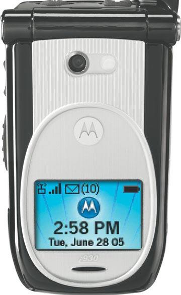 Motorola i930 / i920