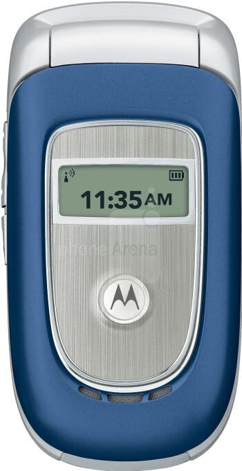 Motorola V195 / V197
