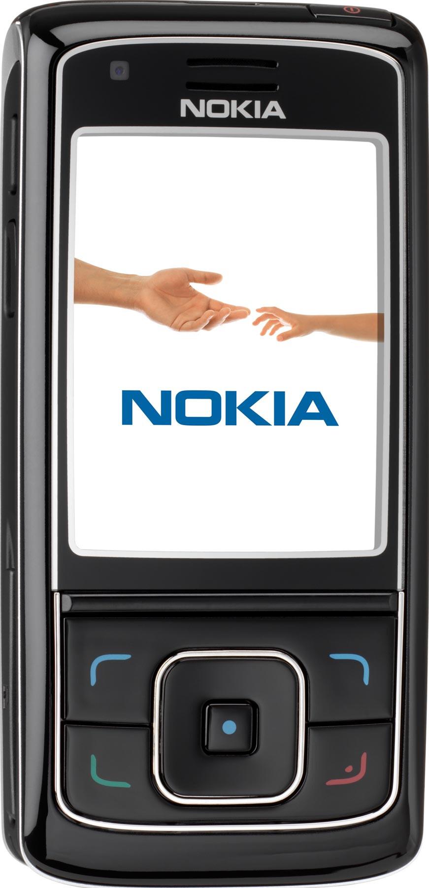 Nokia E60 vs Samsung Blade S5600v vs Nokia 6288 - Visual
