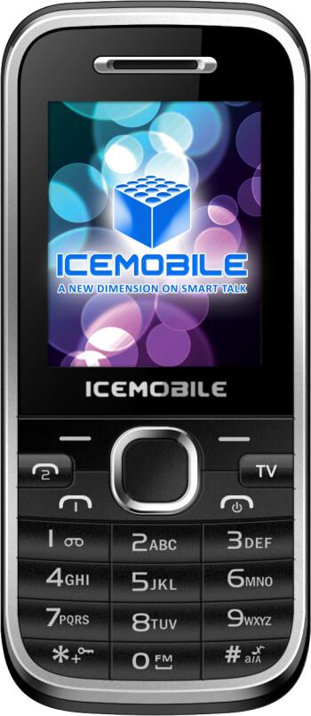 ICEMOBILE Blizzard III