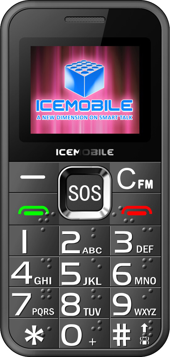 ICEMOBILE Cenior