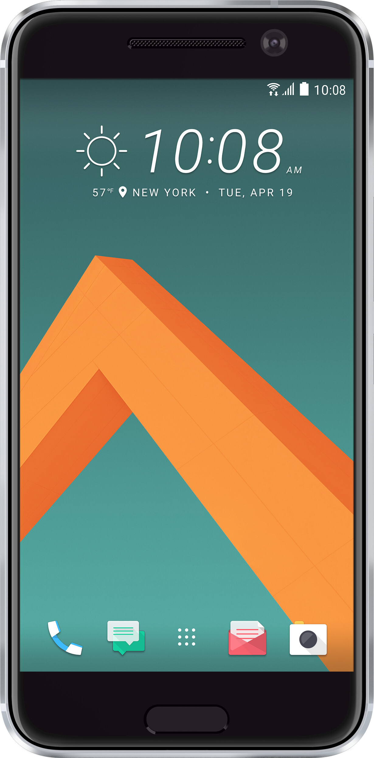 HTC 10 Size - Real life visualization and comparison