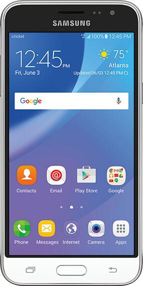 Samsung Galaxy Amp Prime