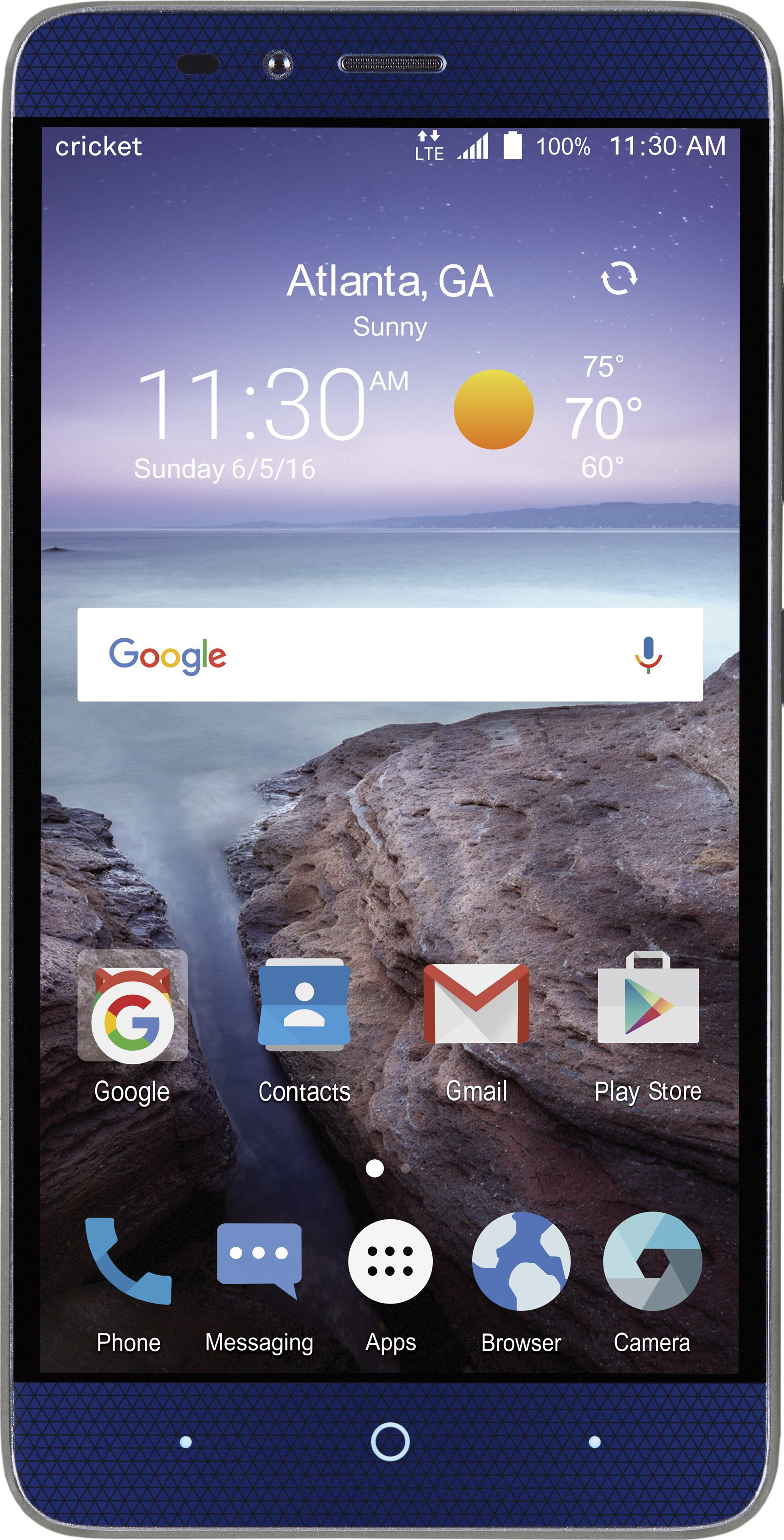 said, can zte max pro size used checking constantly