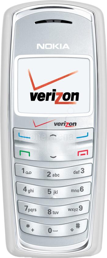 Nokia 2125i / 2128i / 2126