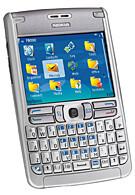 Nokia E62 Review