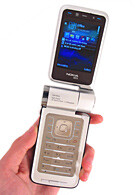 Nokia N93i Review