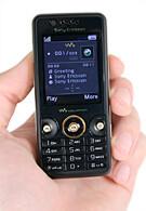 Sony Ericsson W660 Preview