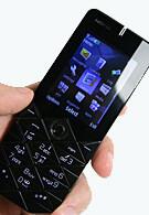 Nokia 7500 Prism Review