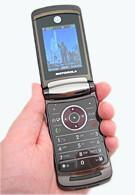 Motorola RAZR2 V9m Verizon Review