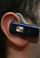 Motorola H670 Review
