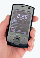 HTC Touch Cruise Review