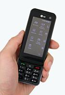 LG KF700 Review