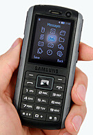 Samsung B2700 Preview