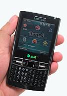 Samsung Epix Review