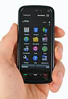 Nokia 5800 XpressMusic Review