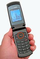 Verizon Wireless CDM8975 Review
